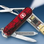 Swiss army pocket knife - USB Stick