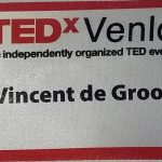 November 7th, 2017 - TEDx Venlo in Venlo