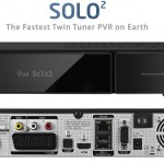 VU Plus Solo2