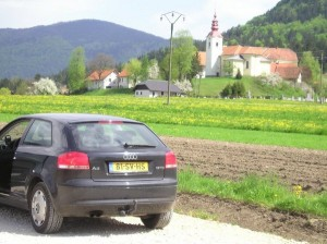 Audi A3 - back (1)