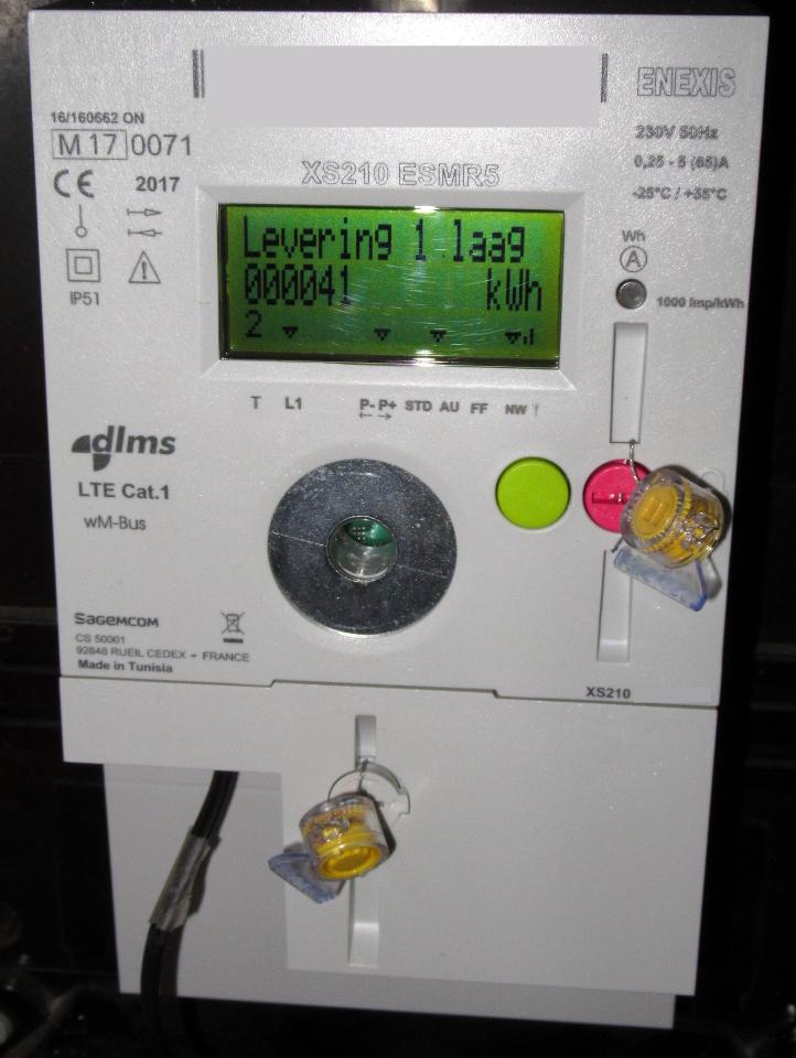 Smart meter – VIDEGRO Consulting Blog